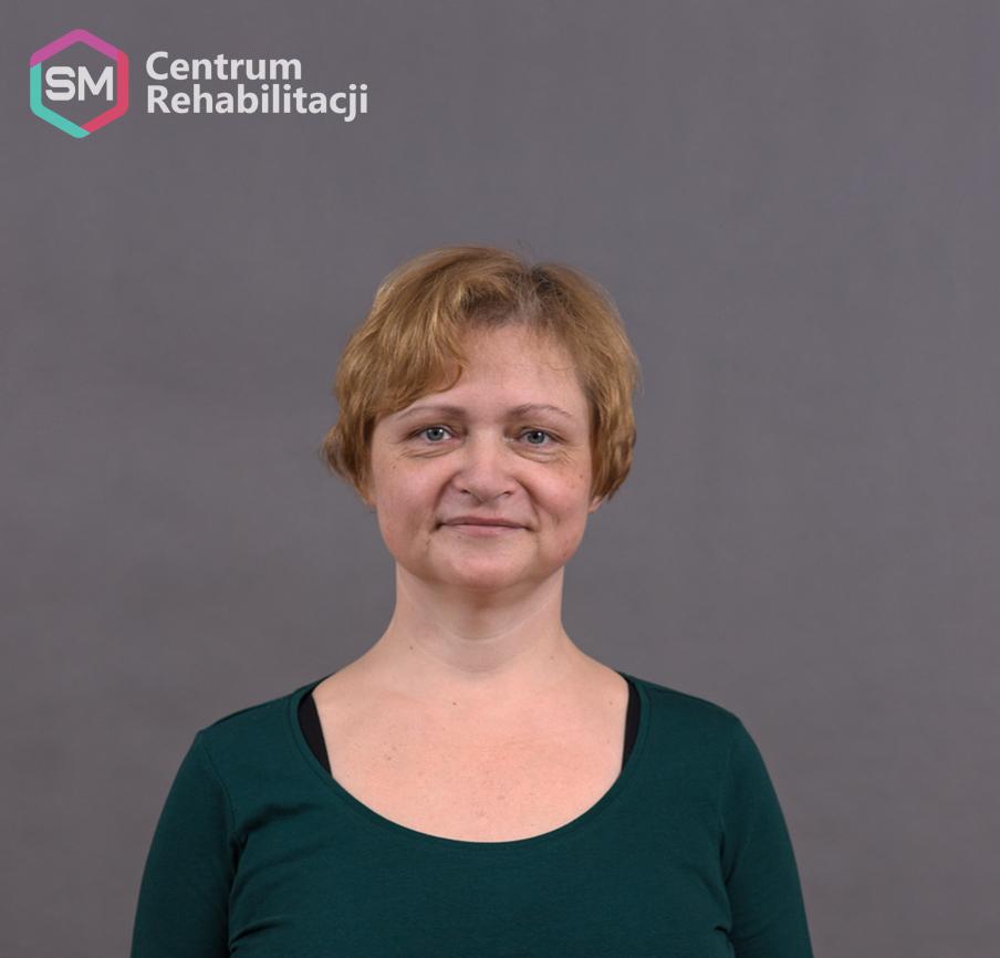 mgr Małgorzata Piotrowska